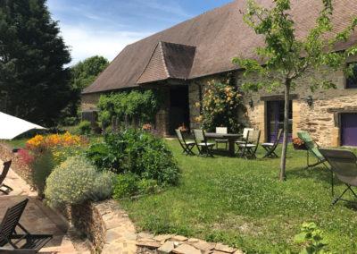Chambres d'hôtes et gîtes Dordogne
